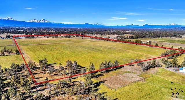 63350 Hamehook Road, Bend, OR 97701 (MLS #201910046) :: Berkshire Hathaway HomeServices Northwest Real Estate