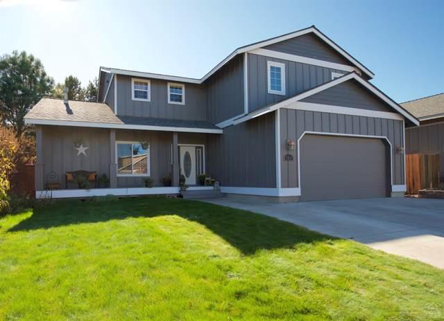 2919 NE Marea Drive, Bend, OR 97701 (MLS #201910052) :: Windermere Central Oregon Real Estate
