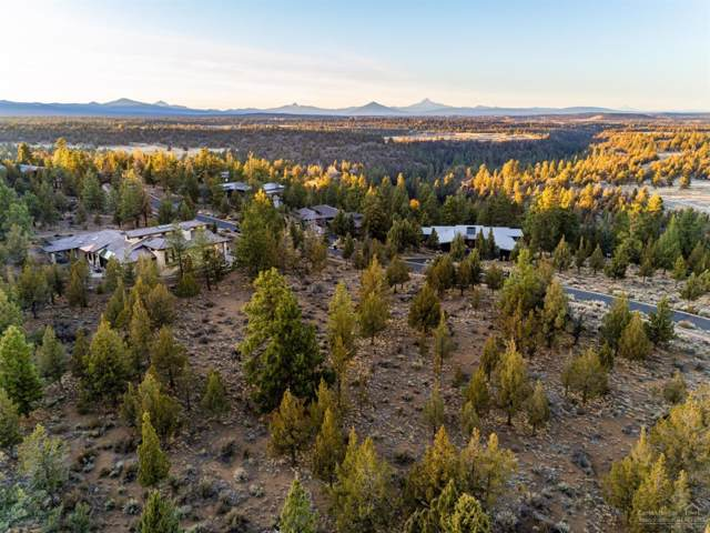 1605-Lot 91 NW Wild Rye Circle, Bend, OR 97703 (MLS #201910065) :: The Ladd Group