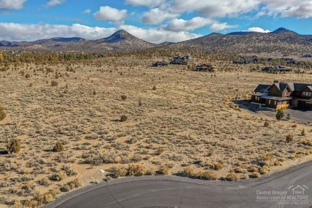 290 SW Esperanza Court Lot, Powell Butte, OR 97753 (MLS #201910066) :: Team Birtola | High Desert Realty