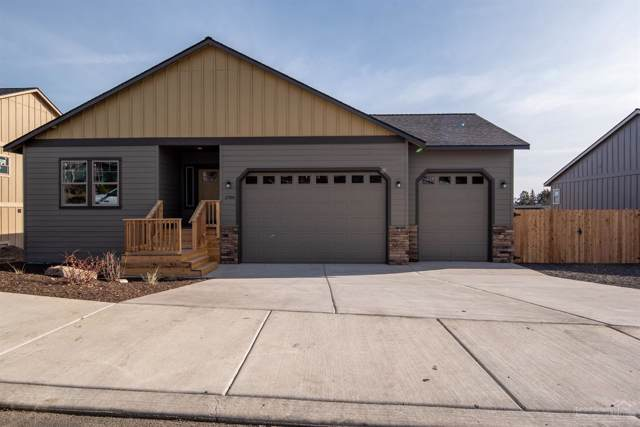 2788 SW 34th Street, Redmond, OR 97756 (MLS #201910067) :: Fred Real Estate Group of Central Oregon