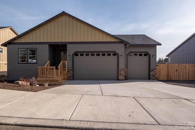 2788 SW 34th Street, Redmond, OR 97756 (MLS #201910067) :: Windermere Central Oregon Real Estate