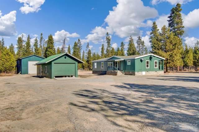 12749 Alderwood Drive, La Pine, OR 97739 (MLS #201910072) :: Central Oregon Home Pros