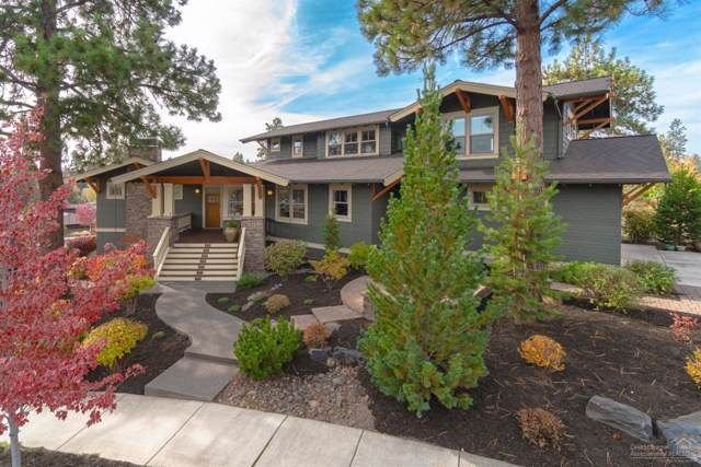 2215 NW Clearwater Drive, Bend, OR 97703 (MLS #201910076) :: Central Oregon Home Pros