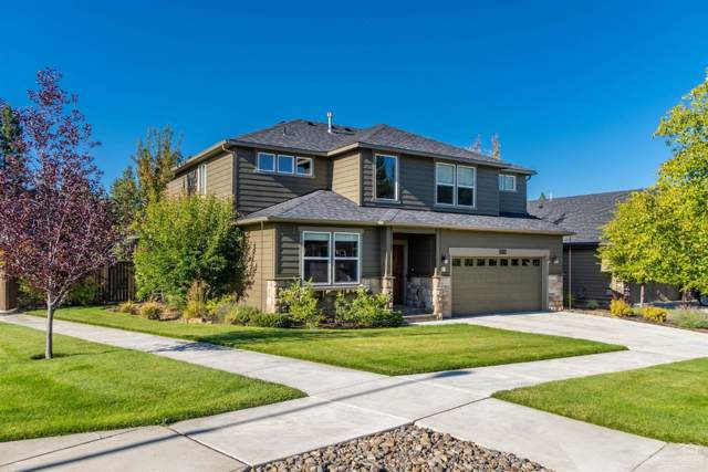 19719 SW Aspen Ridge Drive, Bend, OR 97702 (MLS #201910081) :: The Ladd Group