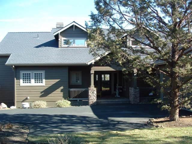 516 Nutcracker Drive, Redmond, OR 97756 (MLS #201910086) :: Stellar Realty Northwest