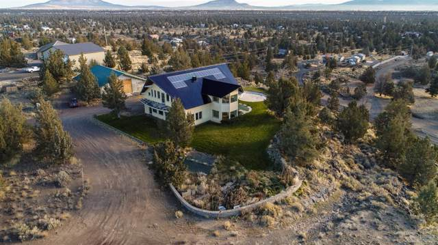 16717 SW Pheasant Place, Terrebonne, OR 97760 (MLS #201910087) :: Premiere Property Group, LLC