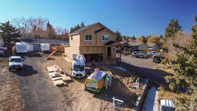 1311 NE Butler Market Road, Bend, OR 97701 (MLS #201910088) :: Central Oregon Home Pros