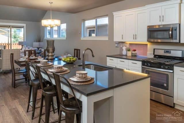 3659 SW Badger Court, Redmond, OR 97756 (MLS #201910089) :: Fred Real Estate Group of Central Oregon