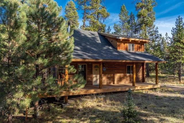 17004 Milky Way, Bend, OR 97707 (MLS #201910092) :: Team Birtola | High Desert Realty