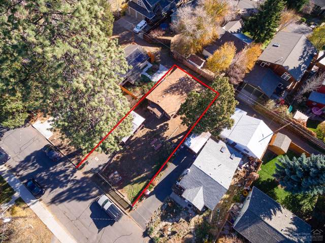 1224 NW Union Street, Bend, OR 97703 (MLS #201910096) :: The Ladd Group