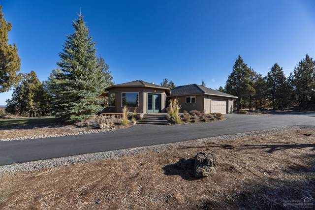 23173 Butterfield Trail, Bend, OR 97702 (MLS #201910097) :: Team Birtola | High Desert Realty