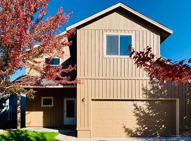 20370 Shetland Loop, Bend, OR 97703 (MLS #201910101) :: Fred Real Estate Group of Central Oregon