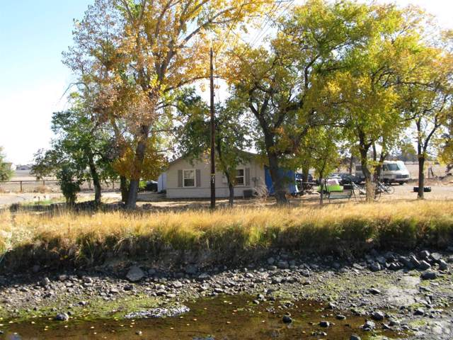 2190 NW Canal, Redmond, OR 97756 (MLS #201910107) :: Fred Real Estate Group of Central Oregon