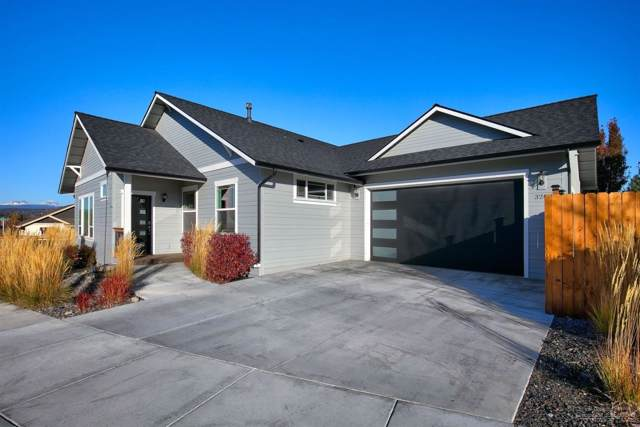 3208 NE Zoe Avenue, Bend, OR 97701 (MLS #201910108) :: Windermere Central Oregon Real Estate