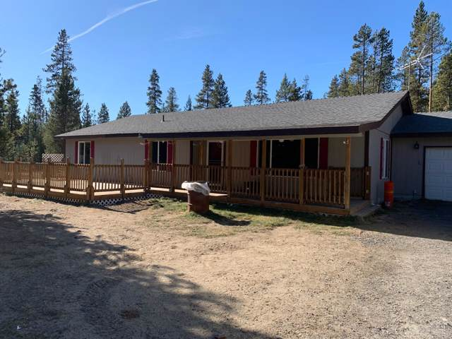 6618 Michael, La Pine, OR 97739 (MLS #201910113) :: Central Oregon Home Pros