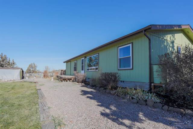 7730 NW 19th Street, Terrebonne, OR 97760 (MLS #201910122) :: Fred Real Estate Group of Central Oregon