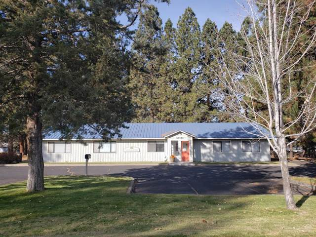 61555 Parrell, Bend, OR 97702 (MLS #201910124) :: Team Birtola | High Desert Realty