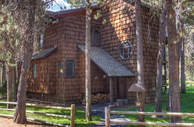 57213 Mashie, Sunriver, OR 97707 (MLS #201910127) :: Team Birtola | High Desert Realty