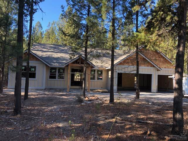 56563 Celestial Drive, Bend, OR 97707 (MLS #201910129) :: Team Birtola | High Desert Realty