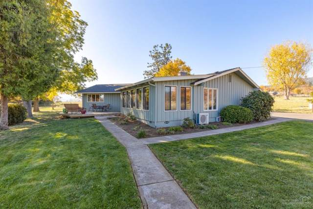 3195 Ross Lane, Medford, OR 97530 (MLS #201910151) :: Fred Real Estate Group of Central Oregon