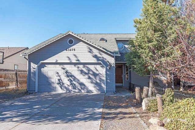 63275 Wishing Well Lane, Bend, OR 97701 (MLS #201910160) :: Fred Real Estate Group of Central Oregon