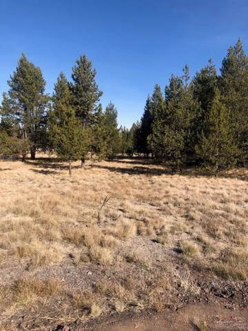 17082 Bakersfield Road, Bend, OR 97707 (MLS #201910165) :: Windermere Central Oregon Real Estate