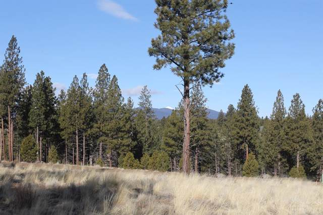 61886 Hosmer Lake Drive Lot 352, Bend, OR 97702 (MLS #201910175) :: Berkshire Hathaway HomeServices Northwest Real Estate