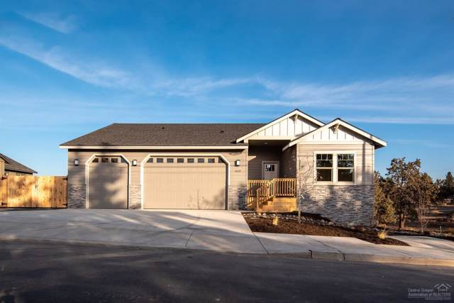 2820 SW 34th Street, Redmond, OR 97756 (MLS #201910183) :: Fred Real Estate Group of Central Oregon