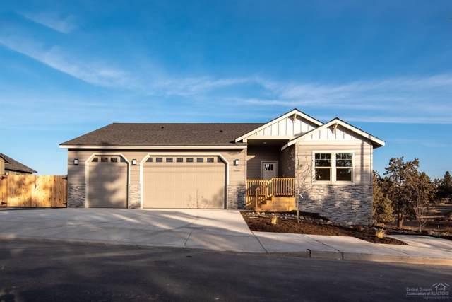 2820 SW 34th Street, Redmond, OR 97756 (MLS #201910183) :: Windermere Central Oregon Real Estate