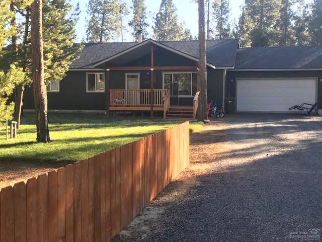 17089 Norwalk Road, Bend, OR 97707 (MLS #201910184) :: Windermere Central Oregon Real Estate