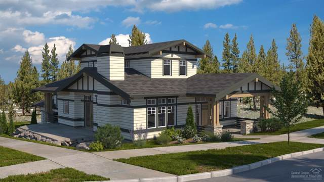 2280 NW Lemhi Pass Drive, Bend, OR 97703 (MLS #201910189) :: Berkshire Hathaway HomeServices Northwest Real Estate