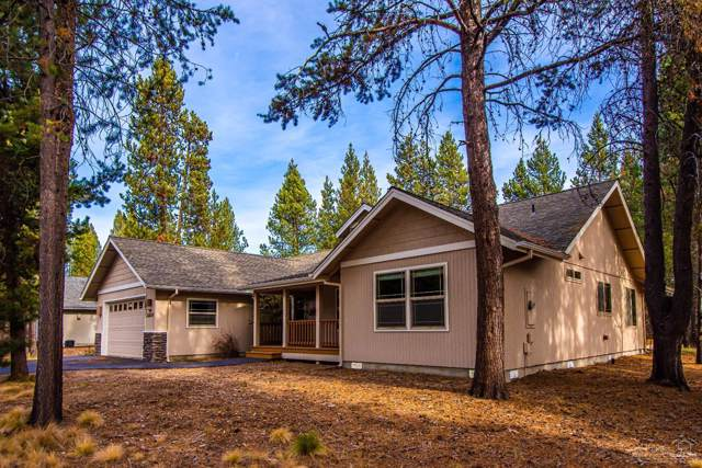 55839 Lost Rider Loop, Bend, OR 97707 (MLS #201910194) :: Windermere Central Oregon Real Estate