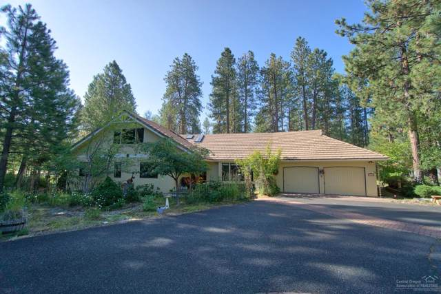 69909 W Meadow Parkway, Sisters, OR 97759 (MLS #201910201) :: Fred Real Estate Group of Central Oregon