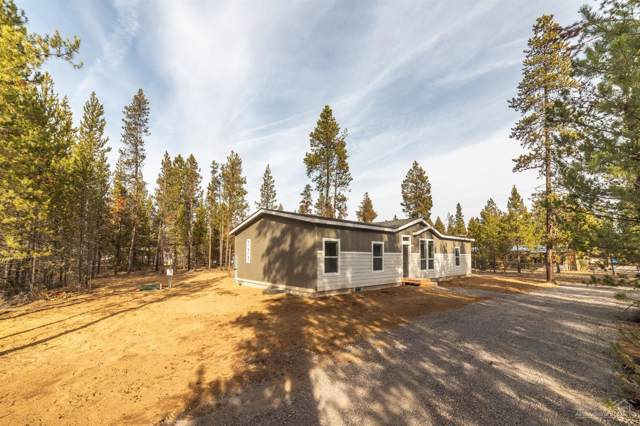 16790 Sun Country Drive, Bend, OR 97707 (MLS #201910209) :: Team Birtola | High Desert Realty