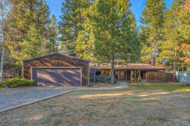26278 SW Metolius Meadows Drive, Camp Sherman, OR 97730 (MLS #201910213) :: The Ladd Group