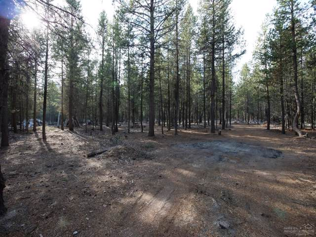 0 Scott View Dr., Chiloquin, OR 97624 (MLS #201910214) :: Fred Real Estate Group of Central Oregon