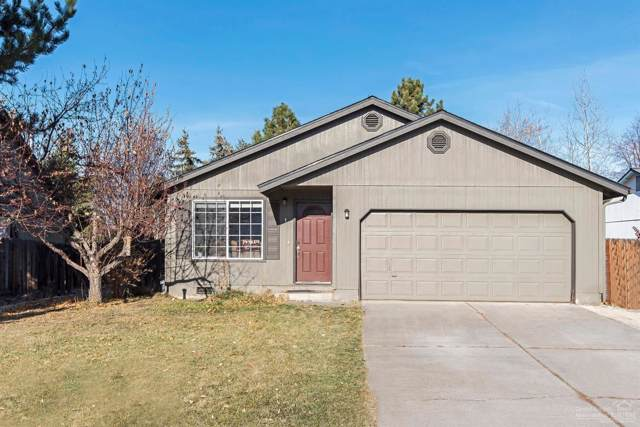 63225 NE Town Court, Bend, OR 97701 (MLS #201910220) :: CENTURY 21 Lifestyles Realty