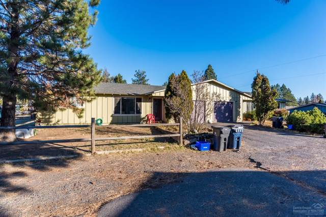 1551 SE Tempest Drive, Bend, OR 97702 (MLS #201910225) :: Stellar Realty Northwest