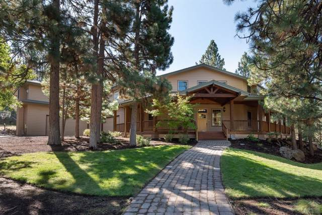 1767 NW Okane Court, Bend, OR 97703 (MLS #201910230) :: Team Birtola | High Desert Realty