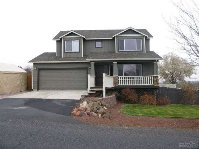 1443 Barberry Drive, Terrebonne, OR 97760 (MLS #201910254) :: Central Oregon Home Pros