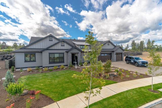 60900 SW River Rim Drive, Bend, OR 97702 (MLS #201910265) :: CENTURY 21 Lifestyles Realty
