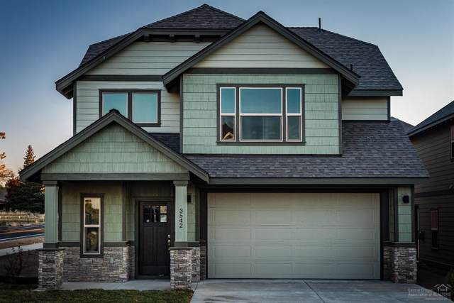 3112 NE Marea Drive, Bend, OR 97701 (MLS #201910267) :: Berkshire Hathaway HomeServices Northwest Real Estate
