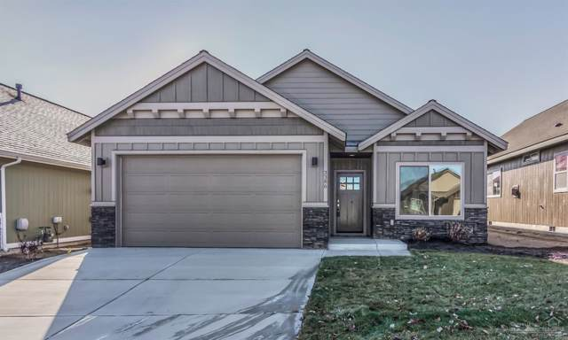 2951 NE Marea Drive, Bend, OR 97701 (MLS #201910268) :: The Ladd Group