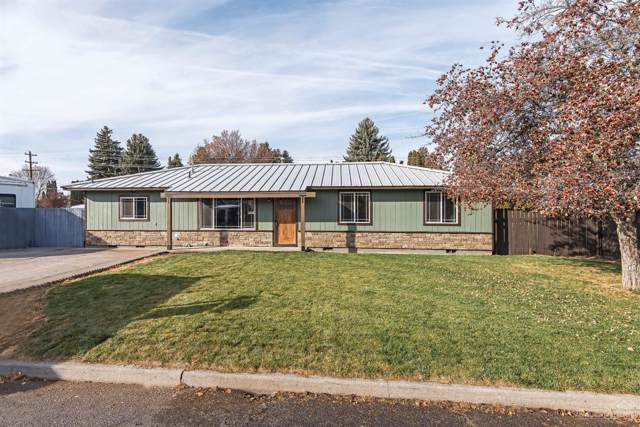 1539 NE Alabama Way, Prineville, OR 97754 (MLS #201910280) :: Berkshire Hathaway HomeServices Northwest Real Estate