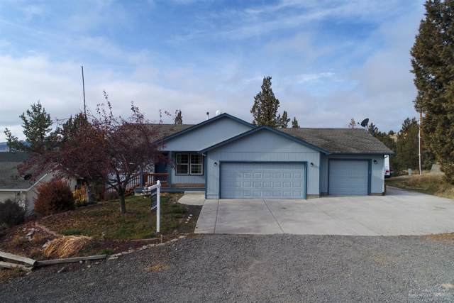 11305 NW King Avenue, Prineville, OR 97754 (MLS #201910294) :: The Ladd Group