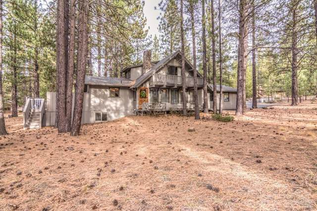 17888 Lofty Lane, Sunriver, OR 97707 (MLS #201910299) :: Berkshire Hathaway HomeServices Northwest Real Estate