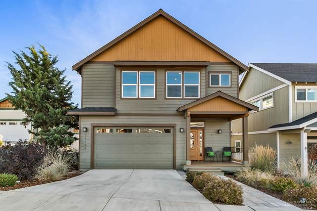 20751 NE Angora Court, Bend, OR 97701 (MLS #201910301) :: Fred Real Estate Group of Central Oregon