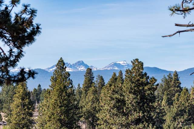 61931 Hosmer Lake Drive Lot 362, Bend, OR 97702 (MLS #201910306) :: The Ladd Group