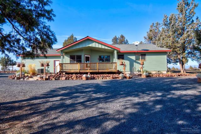 Terrebonne, OR 97760 :: Central Oregon Home Pros